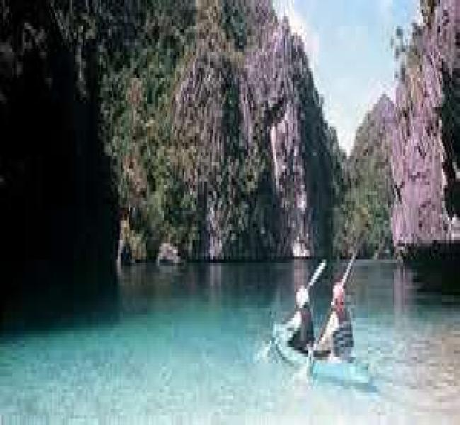 Paket Tour Filipina